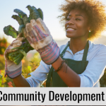 Grant Awards for African American Individuals for Community Development