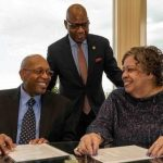Morgan State University Gets its Largest Private Donation From Alumnus Alvine E. Tyler for $20 Million