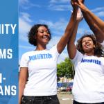 $60,000 for Black Community Development Programs in 2021