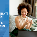 $25,000 Grants for Minority and Women-Owned Businesses (WOB) in 2021