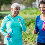 5 African American Women's Health Grant and Other Financial Assitance