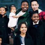 Mom of 7 Makes History as the 1st Black Person to Earn a Ph.D. in Survey Methodology