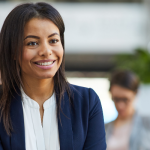 The Black Business Woman in Today's Business World