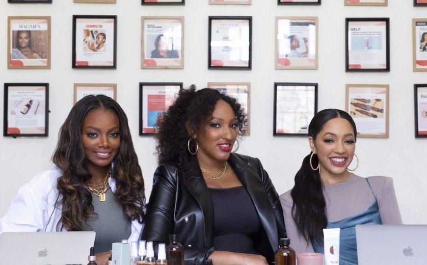 $150K Grant Competition For Black Women Entrepreneurs