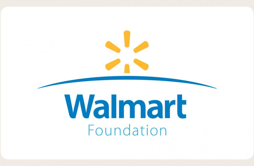 Walmart Grant Pass Program to Support Small Businesses