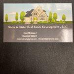 Sister & Sister Real Estate Development LLC