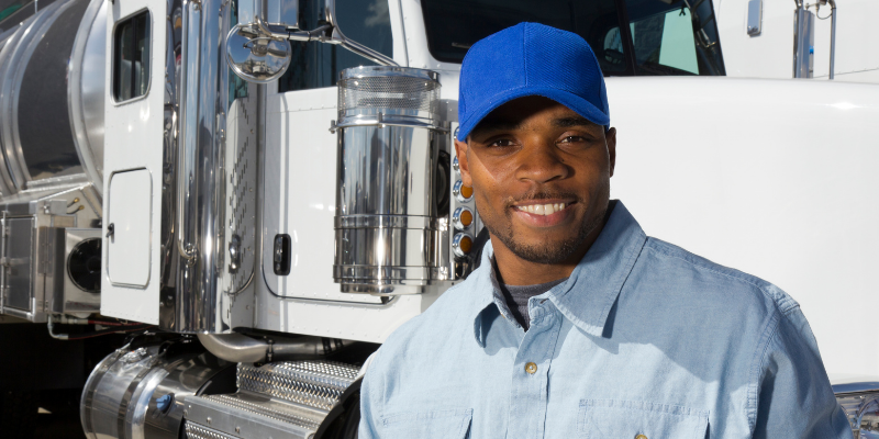 Grants for African Americans in Trucking, Transportation, and Logistics Industry