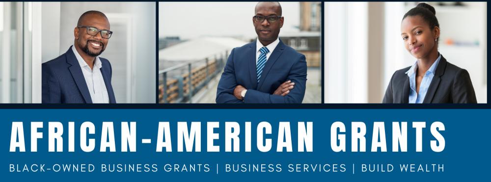 African American Grants